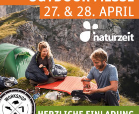 OUTDOOR - MESSE  2018